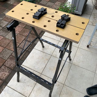 DIY用木材固定器具差し上げます