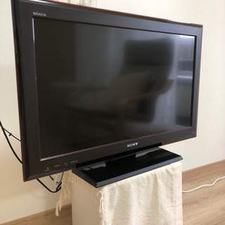 ソニー液晶テレビ