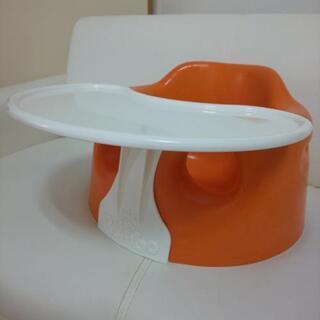 バンボ テーブル付 ベビーチェア