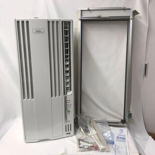 【美品】CORONA コロナ 窓用エアコン CW-FA1620 2020年製 ウインドウエアコン