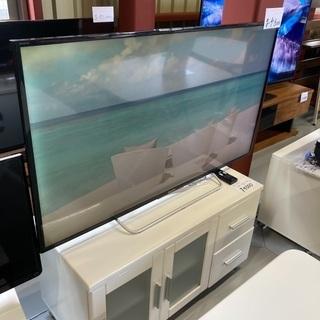 48型液晶テレビ