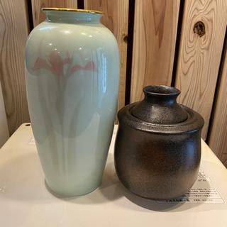 花瓶2点セット