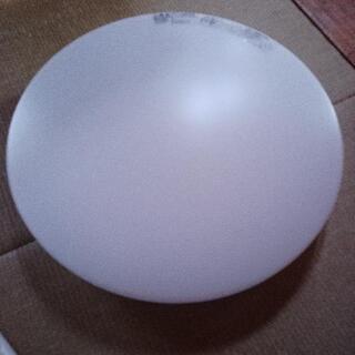 美品 ニトリ LED シーリングライト 調光