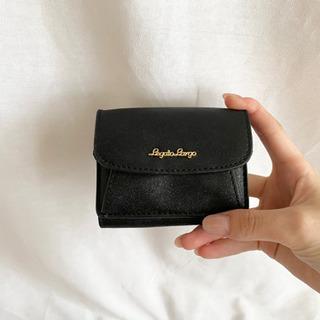 【ミニ財布】