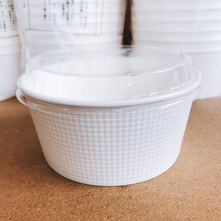🉐セール🌈テイクアウト用🍜紙カップ容器🍜まとめて🍜説明文の…