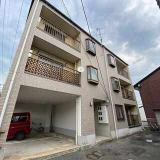 岡山市南区泉田2KのRCマンション!敷地内駐車場あります。