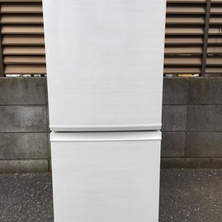 冷蔵庫と電子レンジのセット 2019年