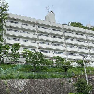 熱海伊豆山の温泉大浴場付メゾネットリゾートマンション