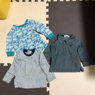 子供服 通園服 80サイズ