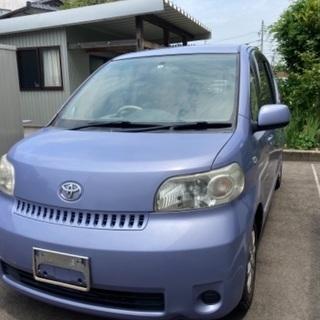 トヨタポルテ2004 95000km ¥80000 - 中古車
