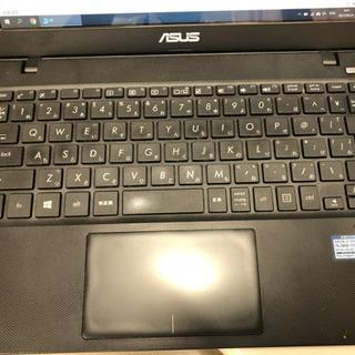 【ネット決済・配送可】ASUS X200 11インチ ノートパソコン