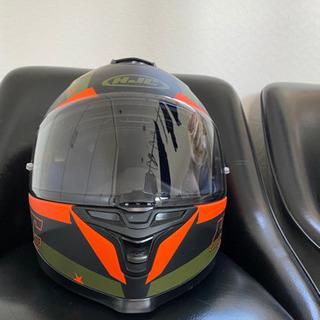 【ネット決済】HJC フルフェイスヘルメット  IS-17  L...