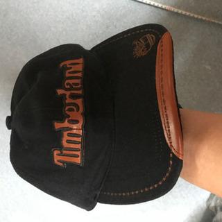 ティンバーランドの帽子 男女ともに