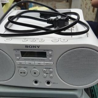 CD壊れてラジオしか聴けませんが。。