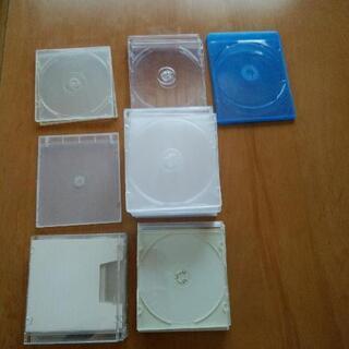 CD/DVD収納ケース30枚