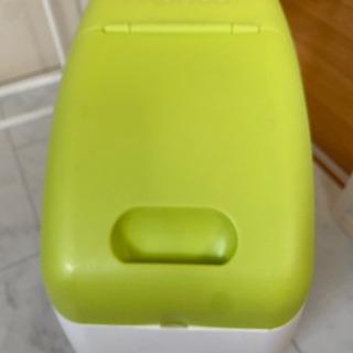 オムツゴミ箱2点