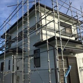 🏠お家の塗り替え🏠只今キャンペーン中❗️