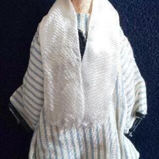 エジプトの民芸品 人形2体 - その他