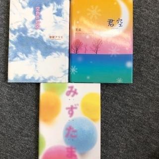 女子向け小説 読書感想文