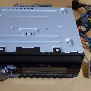 カロッツェリア CDプレーヤー DEH-380