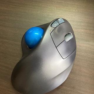 Logicool トラックボール マウス M570t