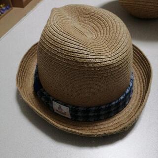 キッズ麦わら帽子④