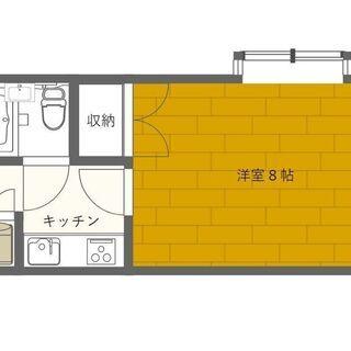宝塚駅徒歩7分・角部屋★引越し費用10万円まで補助もしくはフリー...