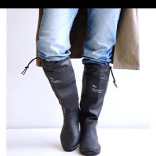 kiu 長靴 Mサイズ