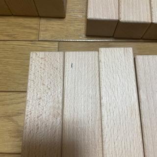 積み木 手押し車セット − 神奈川県