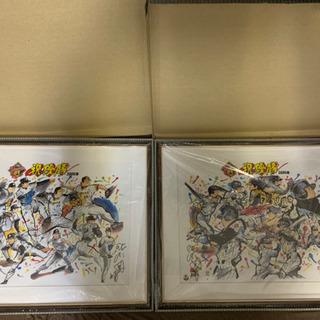 阪神タイガース 優勝記念 絵画(2点)