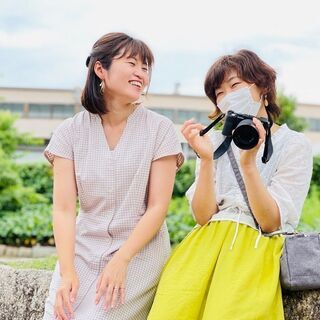 【カメラ未経験からプロへ!】女性のためのやさしいフォトスクール♡