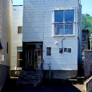 ‼️初期費用0円🐕ペット可🐈戸建【5LDK 】小樽市最上1丁目 ...