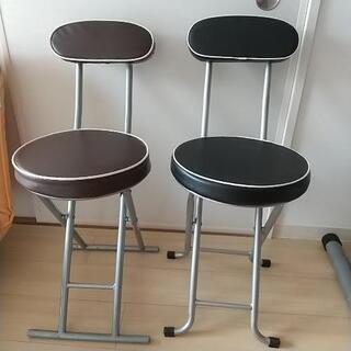 折り畳み椅子 - 家具