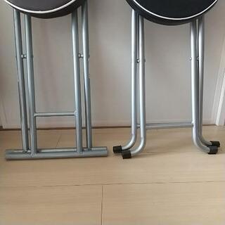 折り畳み椅子 − 埼玉県