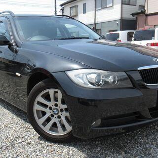 乗出し価格44.9万円★H21 BMW3シリーズ★検4.2.22...