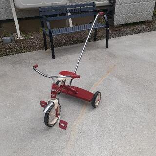【USED】RADIO FLYER Tricycle
