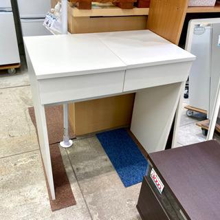 IKEA イケア BRIMNES ドレッシングテーブル デスク ...