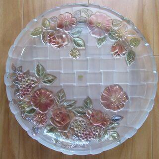 大皿 直径31.7cm ¥300