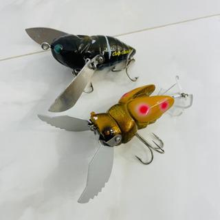 GATTA-X、Clap Cicada セット