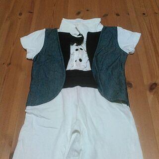 80サイズ セレモニー服