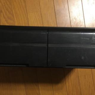 ビデオテープ収納ケース