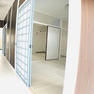 家賃値下げ交渉可能 香川県高松市3Kマンション格安家賃35000円