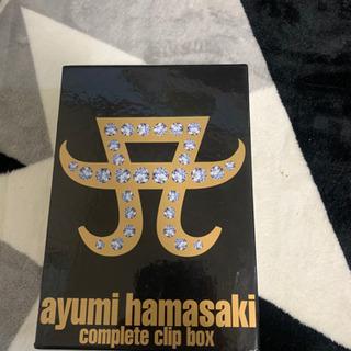 浜崎あゆみ DVD