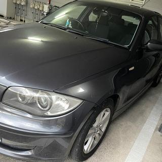 【ネット決済】BMW 120i