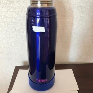 サーモス 1L 水筒