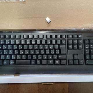 ELECOM エレコム キーボード 400-SKB050