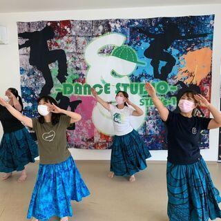 宇治のフラダンス教室★ヤマモトマキフラスタジオ YAMAMOTO...