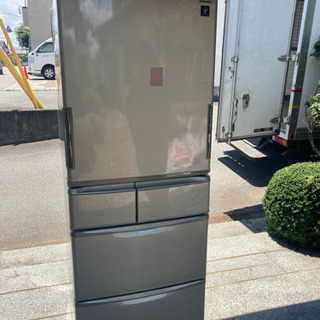 2011年製 冷蔵庫