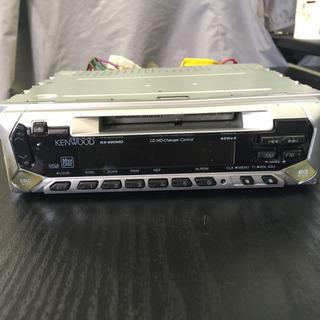 KENWOOD カーオーディオ RX-690MD