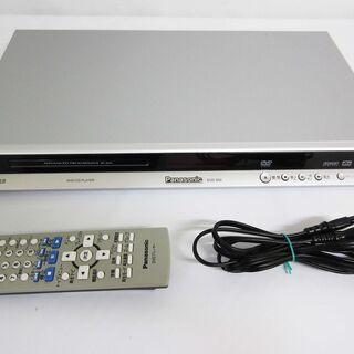 htp-535 パナソニック DVDプレーヤー DVD-S50 ...